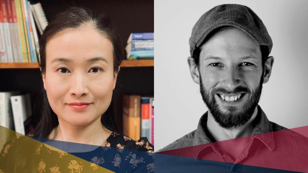Dr. Ting Hu and Dr. Christian Muise
