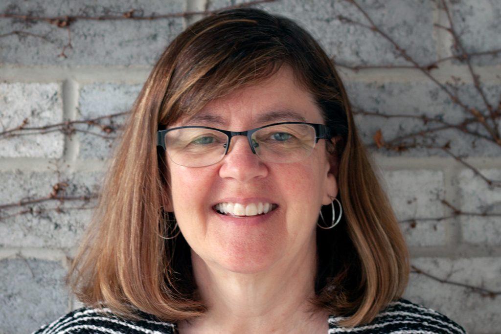 Wendy Powley Headshot