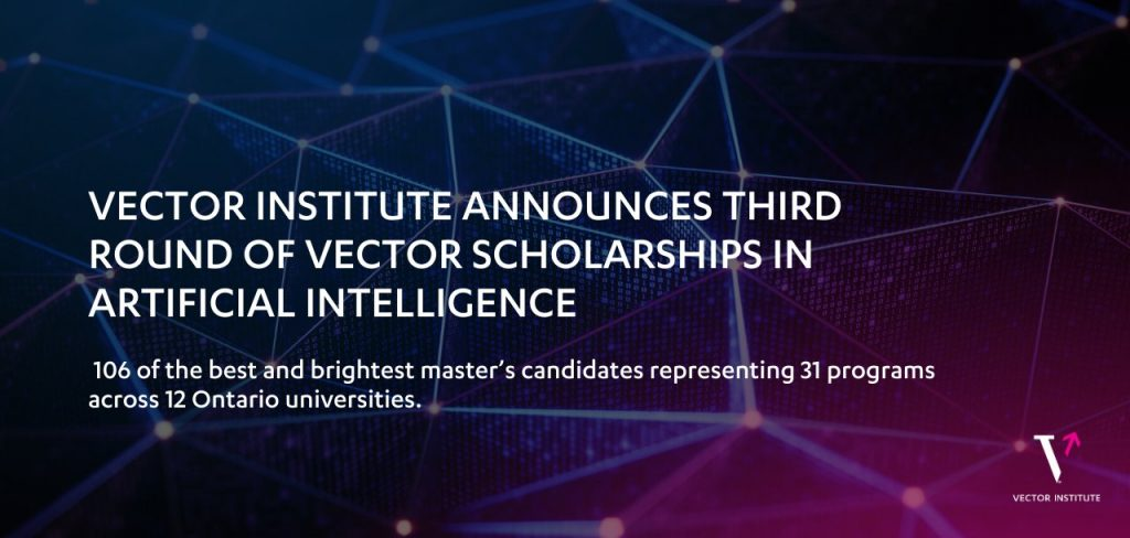 Vector Scholarship in Artificial Intelligence