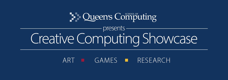 Creative Computing Showcase 2021