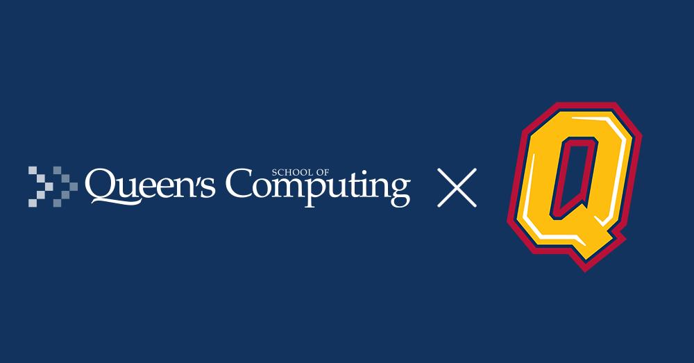 Queen's Computing x Gaels